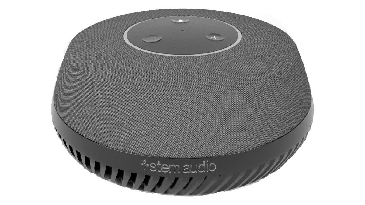 Shure kauft Stem Audio
