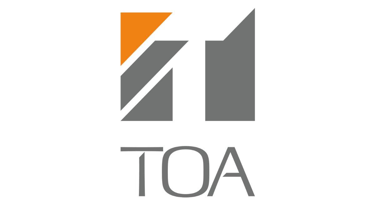 TOA Electronics Europe sucht einen Servicetechniker Werkstatt (m/w/d)