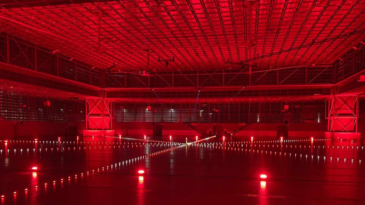 Astera AX3 LightDrop sorgen für Glanz in der Helene Fischer Show