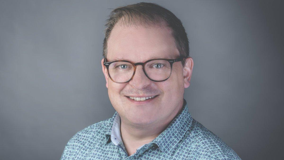 Harald von Falkenstein ist neuer Sales Director bei dBTechnologies