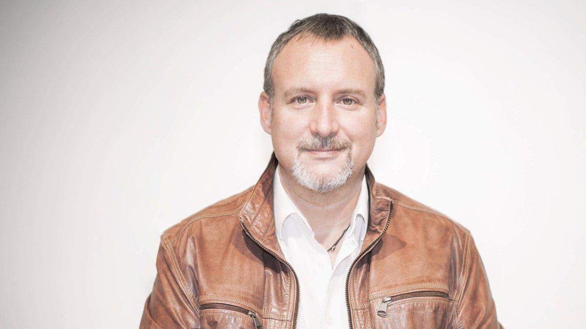 Jürgen Bachthaler verstärkt Voice-Acoustic
