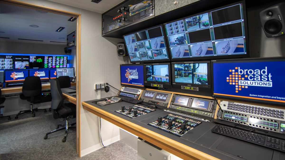 Der WDR investiert MediorNet MicroN UHD
