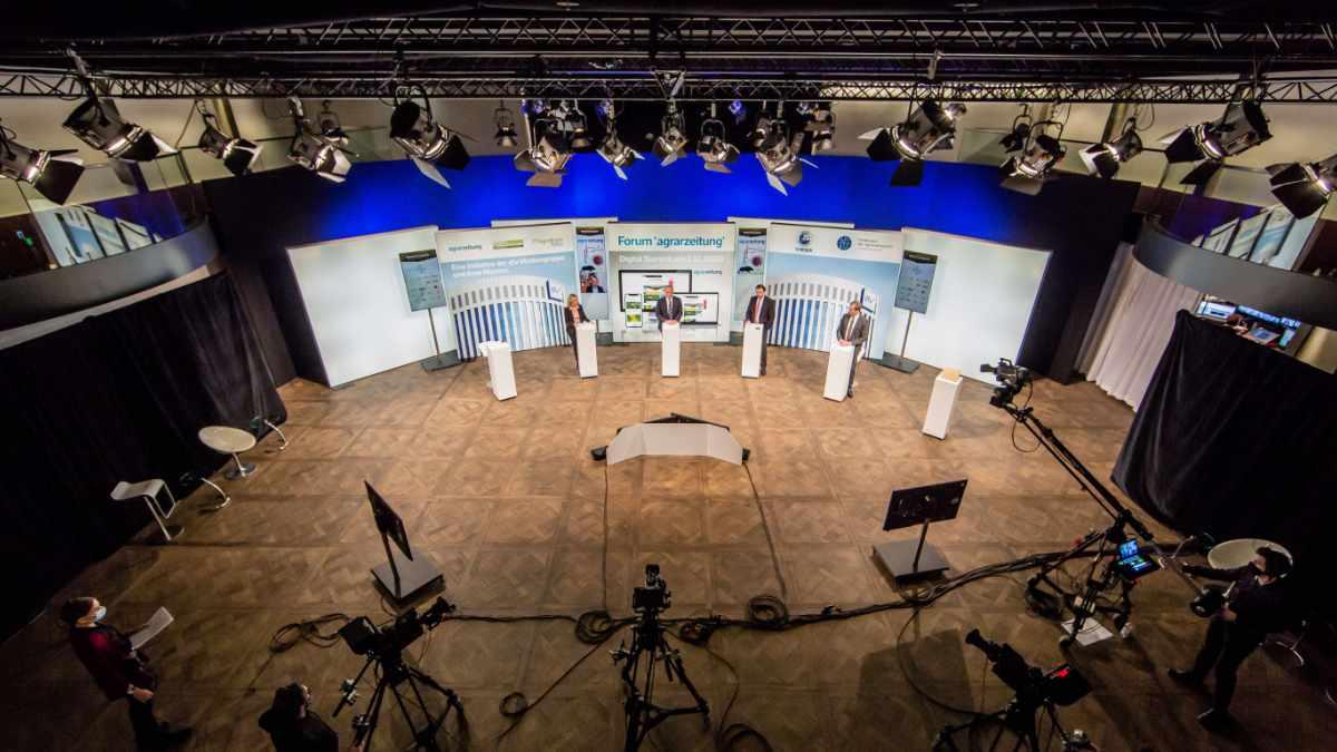 satis&fy setzt digitalen Summit für die dfv Mediengruppe um