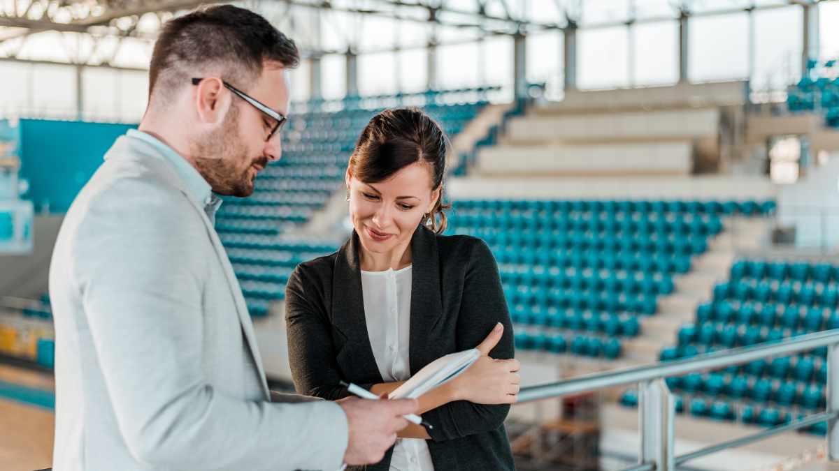 TÜV Rheinland Akademie bietet virtuellen Fachtagung Veranstaltungssicherheit an