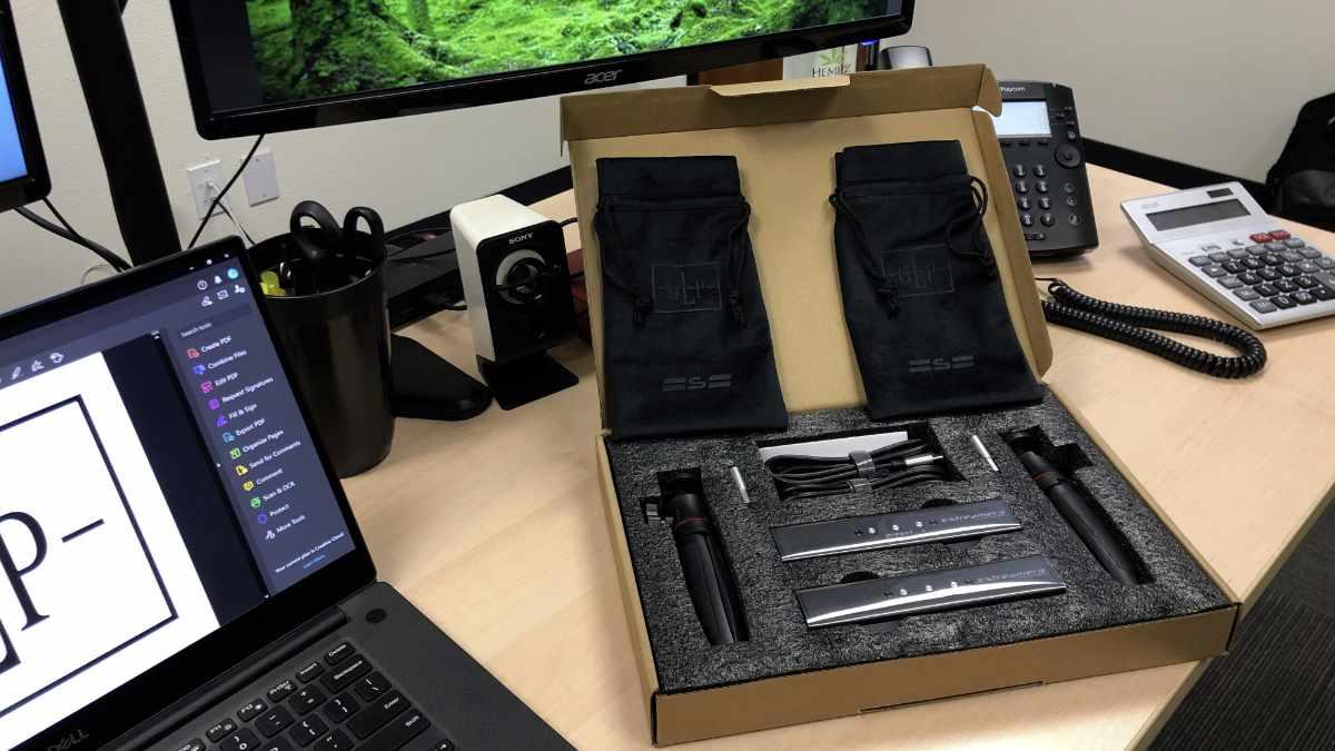 GLP stellt das Streamer Duo Kit vor