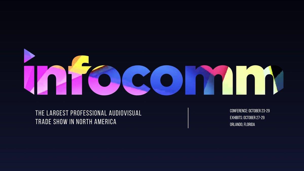 AVIXA-CEO Labuskes gibt Verschiebung der InfoComm bekannt