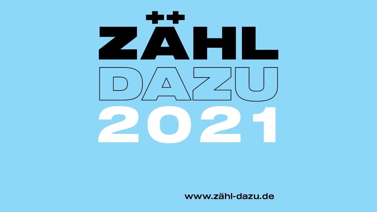 ZÄHL DAZU startet Crowdfunding