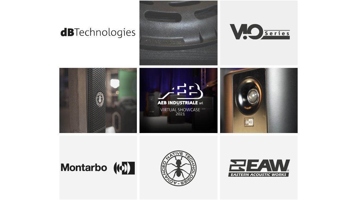 AEB Industriale veranstaltet virtuellen Showcase