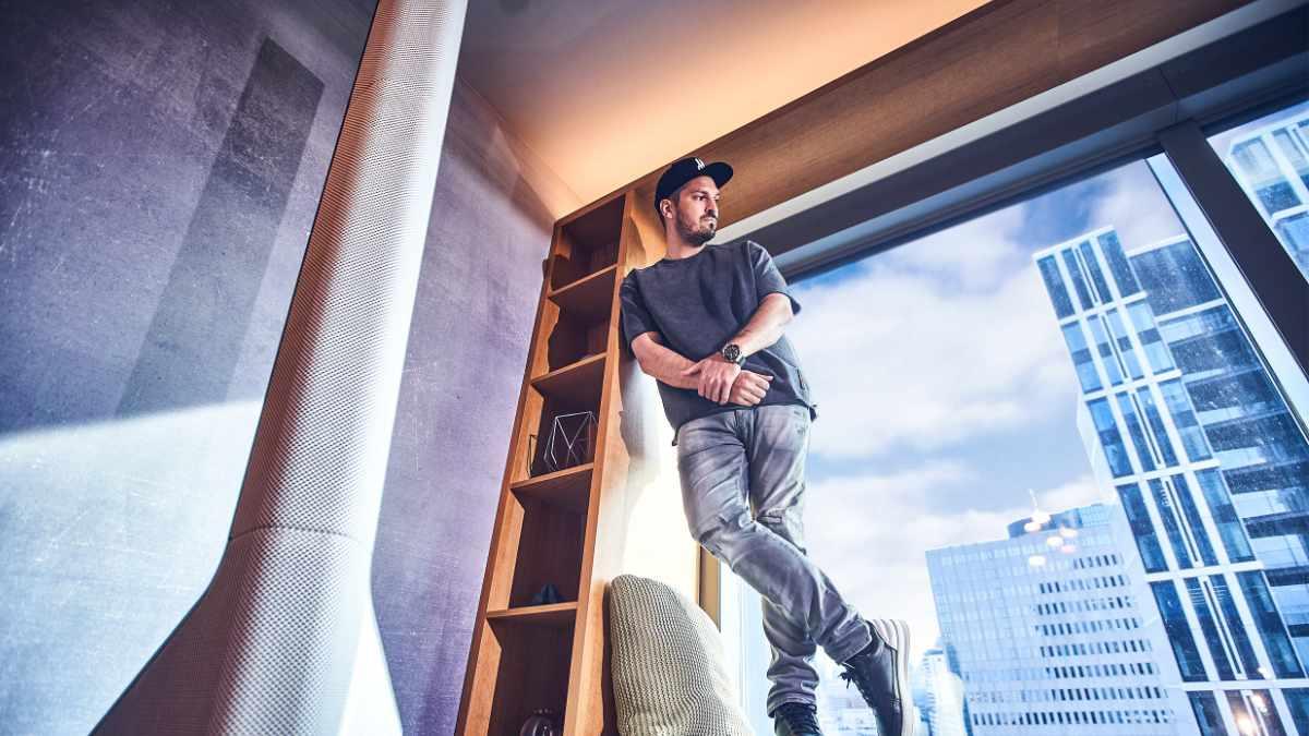 DJ Teddy-O wird Brand Ambassador für LD Systems