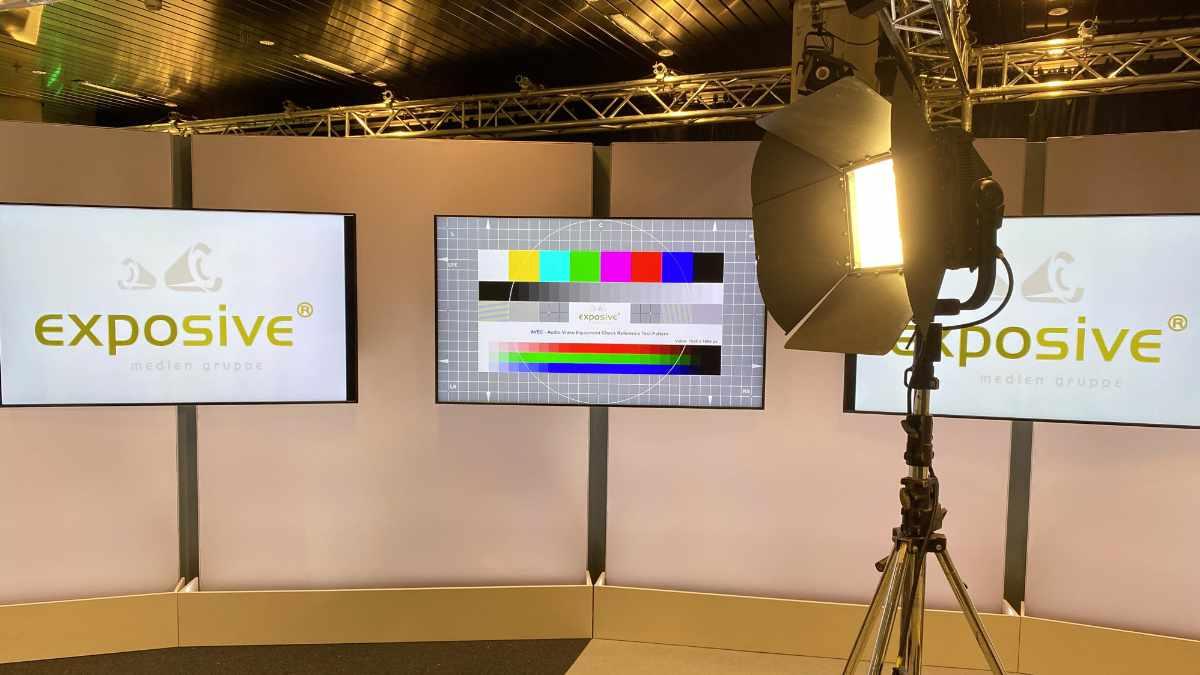 exposive medien gruppe investiert in das KL Panel