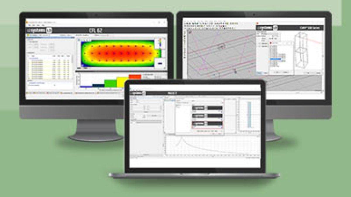 LD Systems komplettiert EASE-Dateien