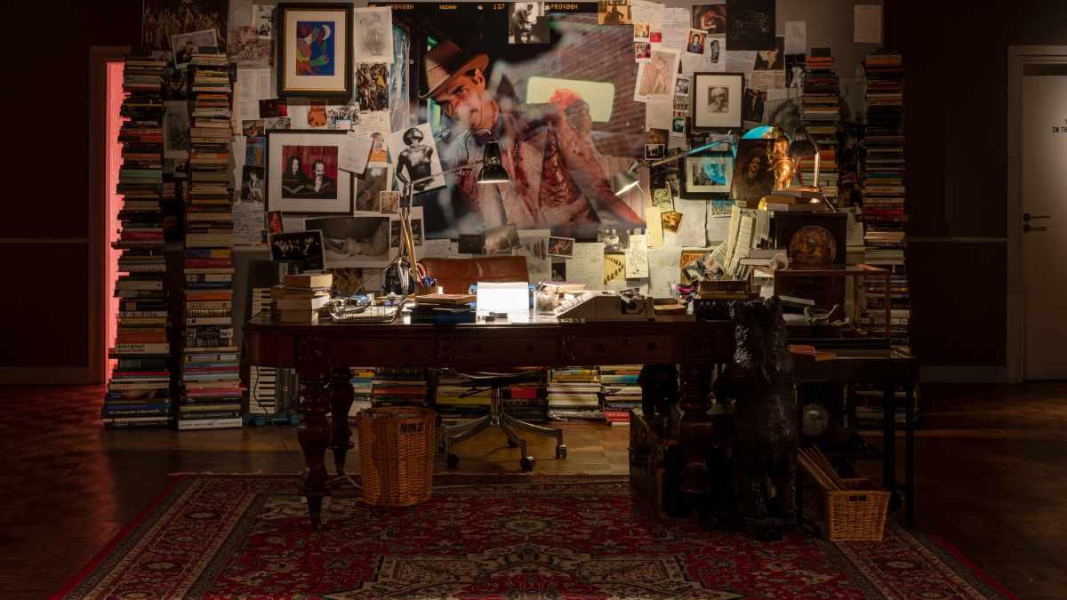 Meyer Sound Systeme schaffen bei Nick Cave immersive Klangwelten