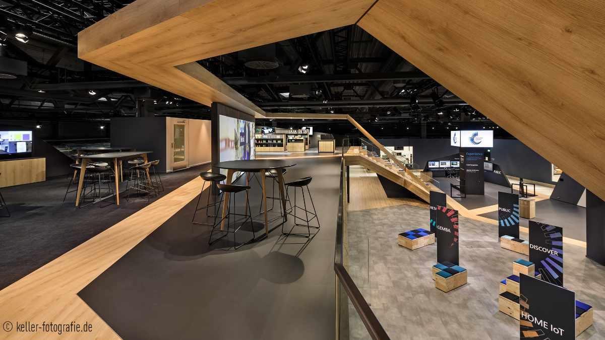 Panasonic eröffnet Customer Experience Center