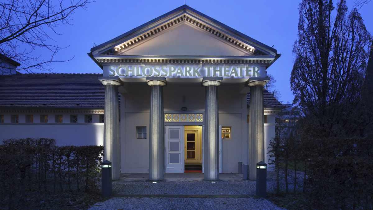 Das Schlosspark Theater vertraut auf L-Acoustics