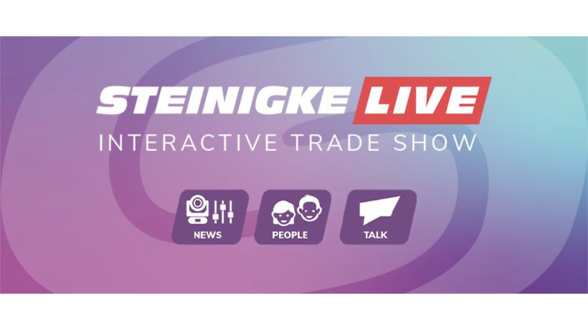 Steinigke Interactive Trade Show