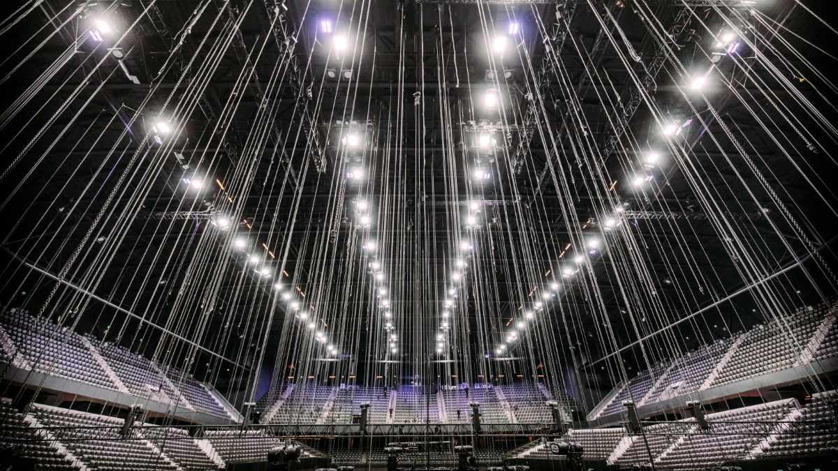 Ampco Flashlight freut sich auf den Eurovision Song Contest