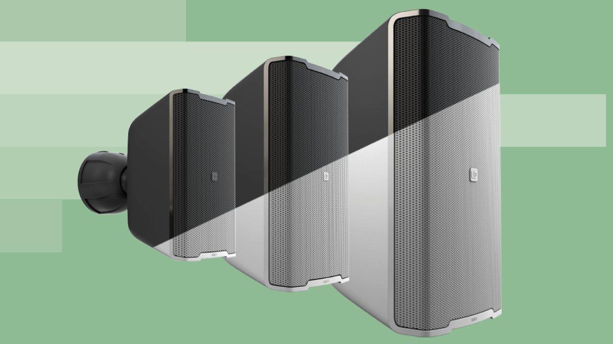 LD Systems DQOR-Serie jetzt verfügbar
