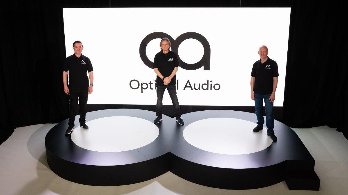 Audio-Technica übernimmt den Vertrieb von Optimal Audio
