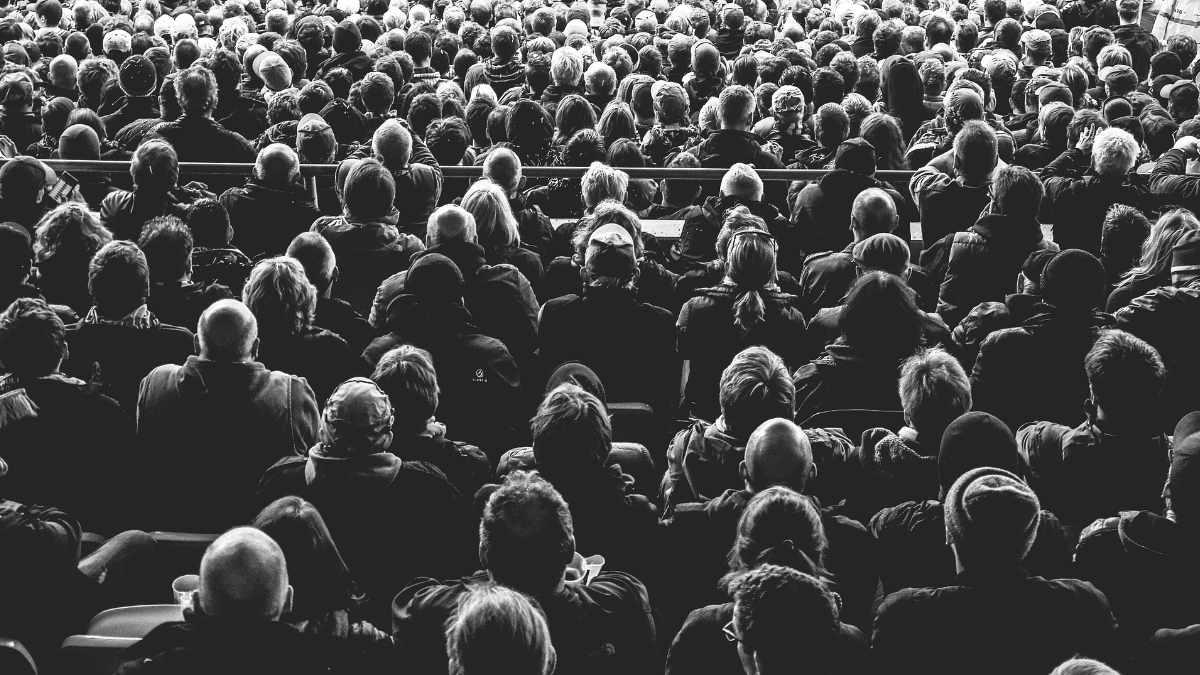VPLT Umfrage zur Stimmung in der Veranstaltungsbranche