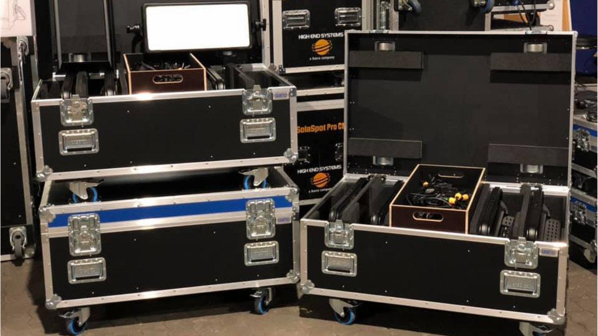 audiokonzept investiert in ELATION Professional TVL Softlight DW