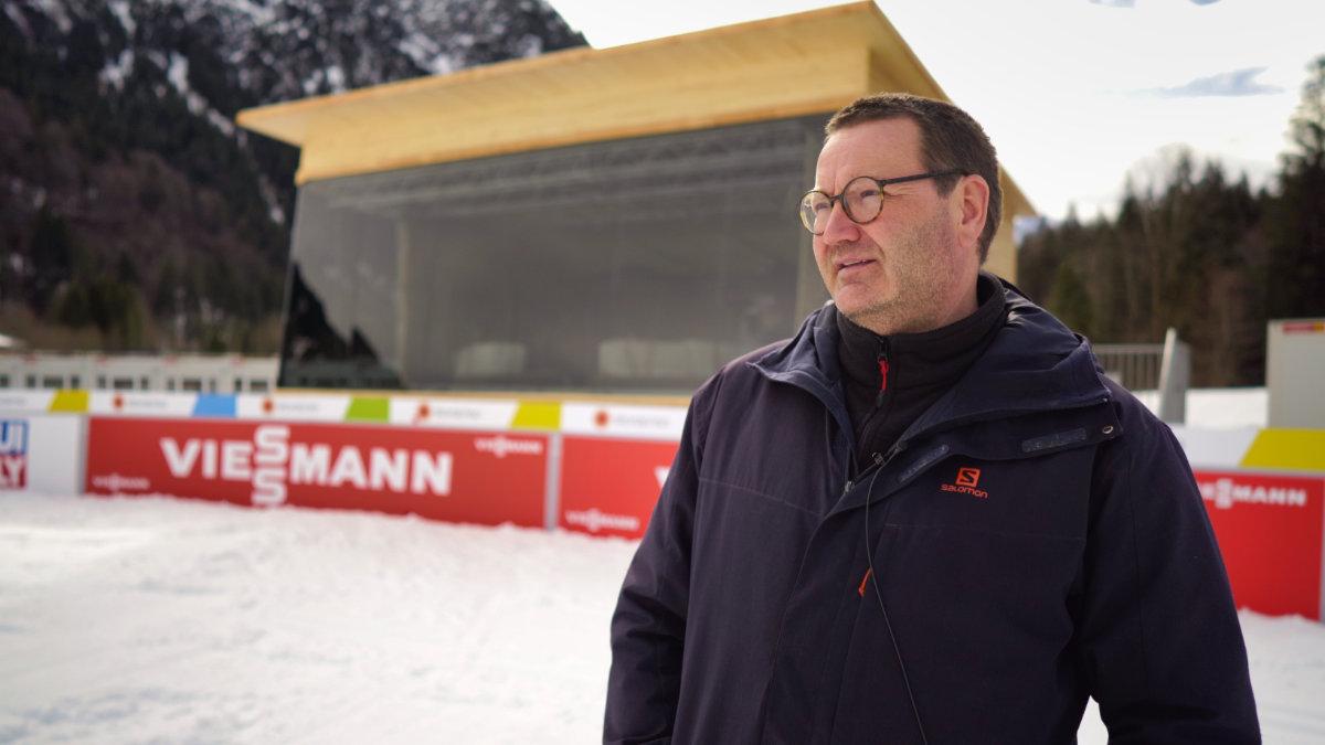 Nordische Ski-Weltmeisterschaften in Oberstdorf