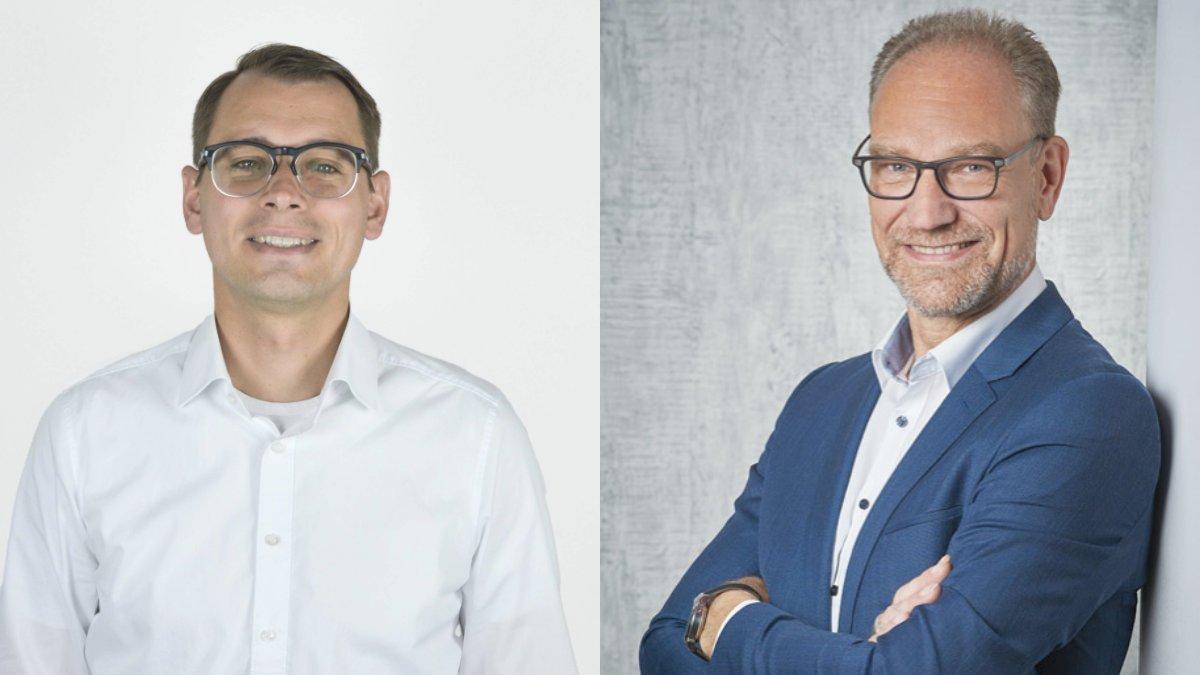 Generationswechsel im Management von SALZBRENNER media