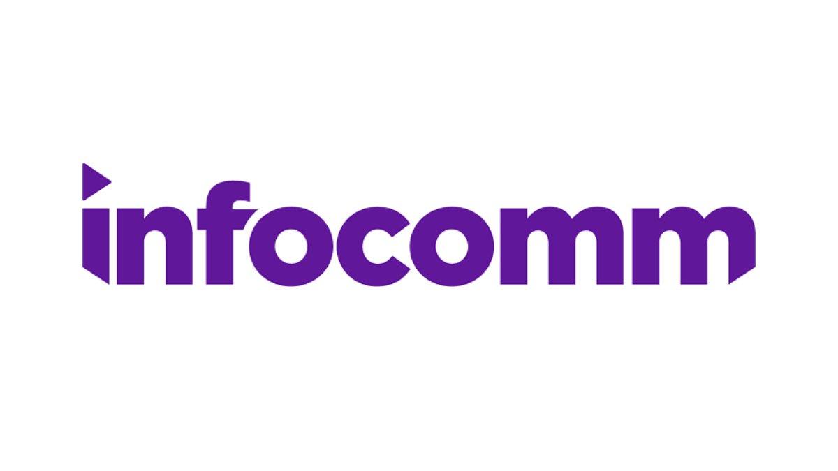 InfoComm 2021 startet die Registrierung