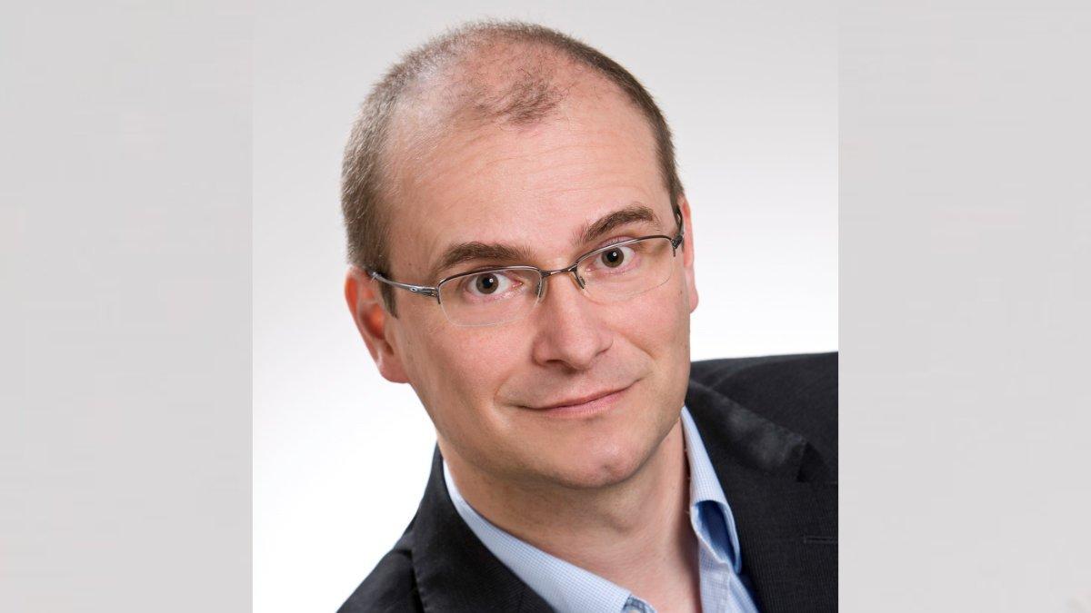 Thomas Rauscher verstärkt SLV