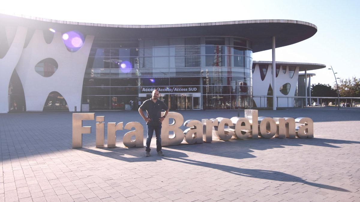 Neumann&Müller ist neuer Service-Partner der Messe Barcelona