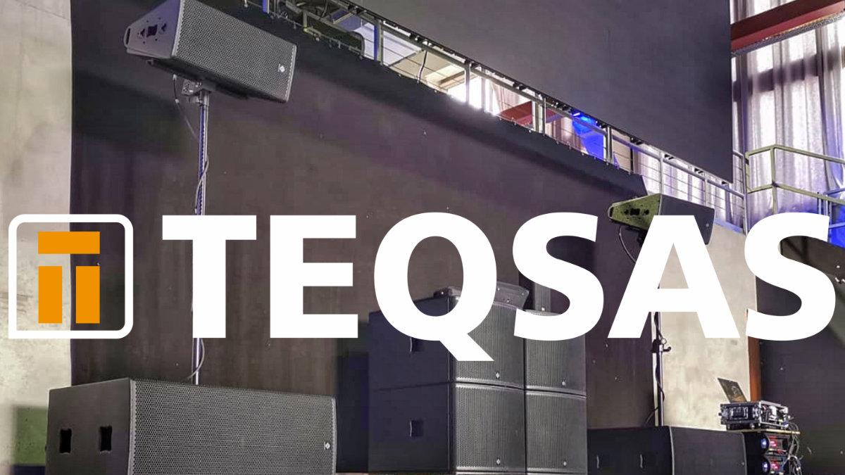 Neue Seminare von TEQSAS