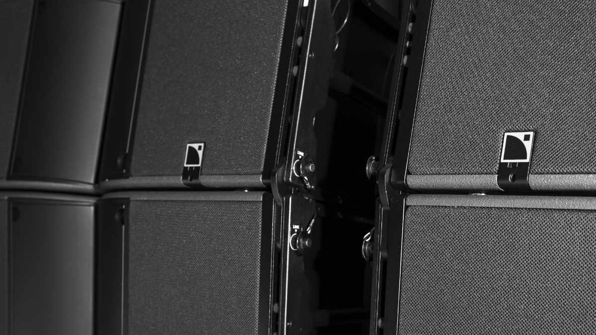 TRANZEPT investiert in L-Acoustics