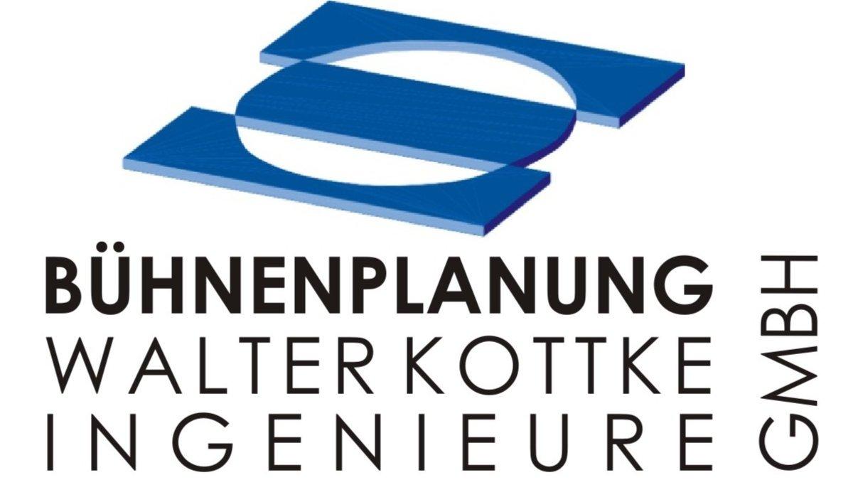 Bühnenplanung Walter Kottke Ingenieure sucht einen Technischen Zeichner (m/w/d)
