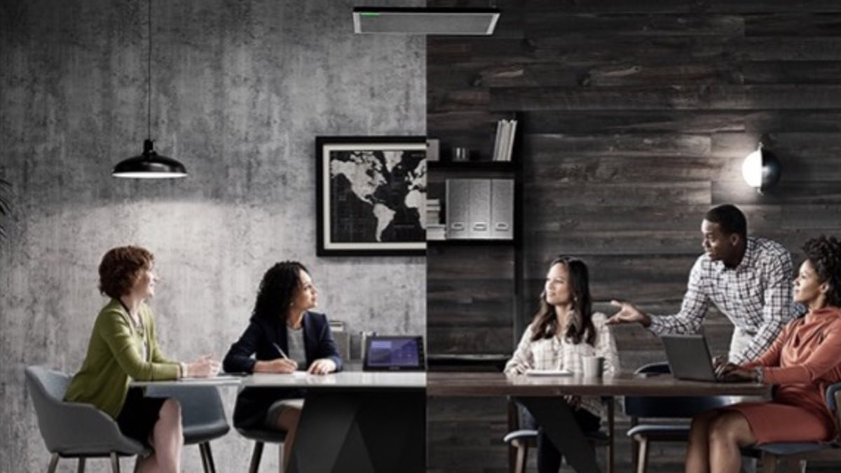 Shure IntelliMix Room für MS Teams zertifiziert