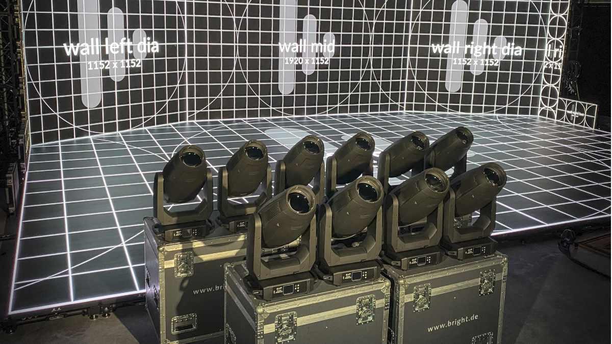 bright! Virtual Production Studio investiert in ELATION