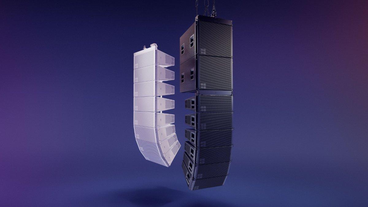d&b audiotechnik präsentiert das XSL-System