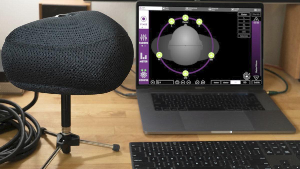 DPA und KLANG bieten eine gemeinsame immersive In-Ear Lösung an