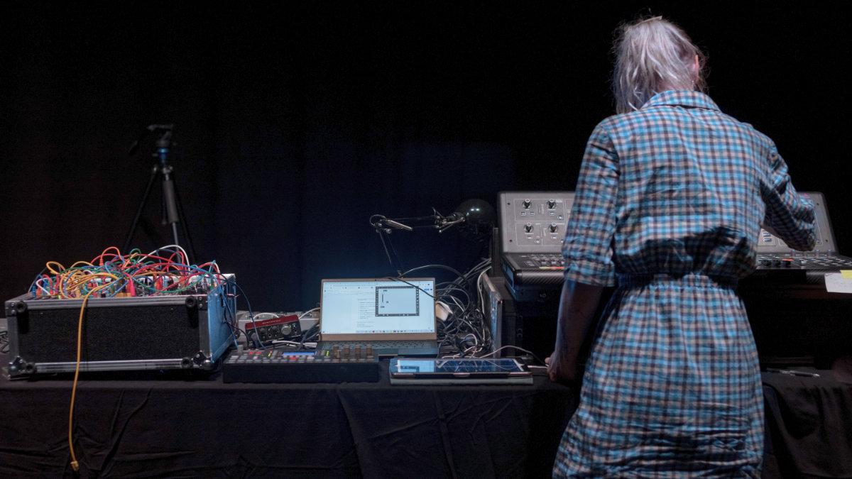 Meyer Sound beim LydFelter Immersive Sound Festival