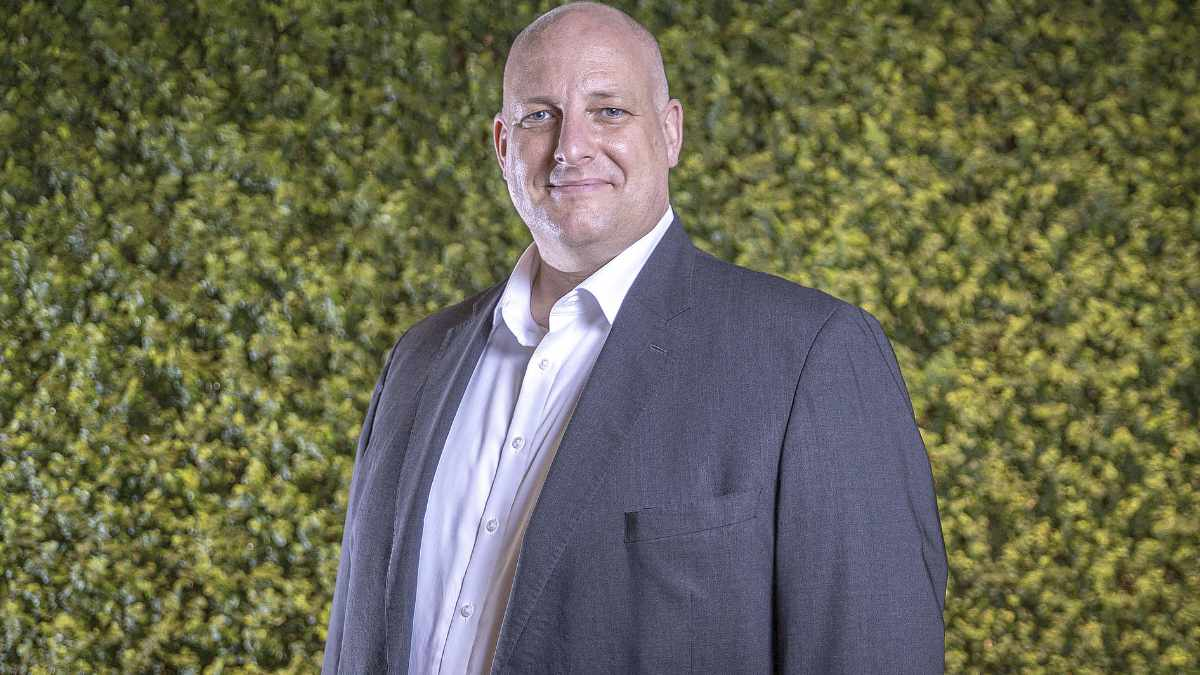 Oliver Zimmermann ist neuer Director of Manufacturing bei Riedel