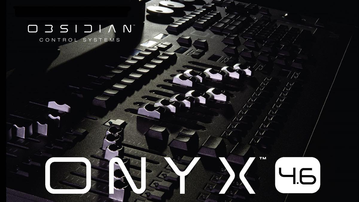 ONYX Software-Version 4.6 veröffentlicht