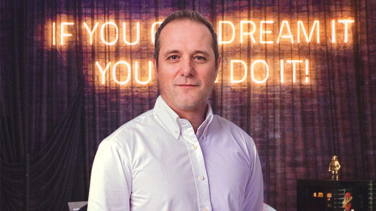 Ramón Macías wird Business Development Manager für Install/Integrated Systems