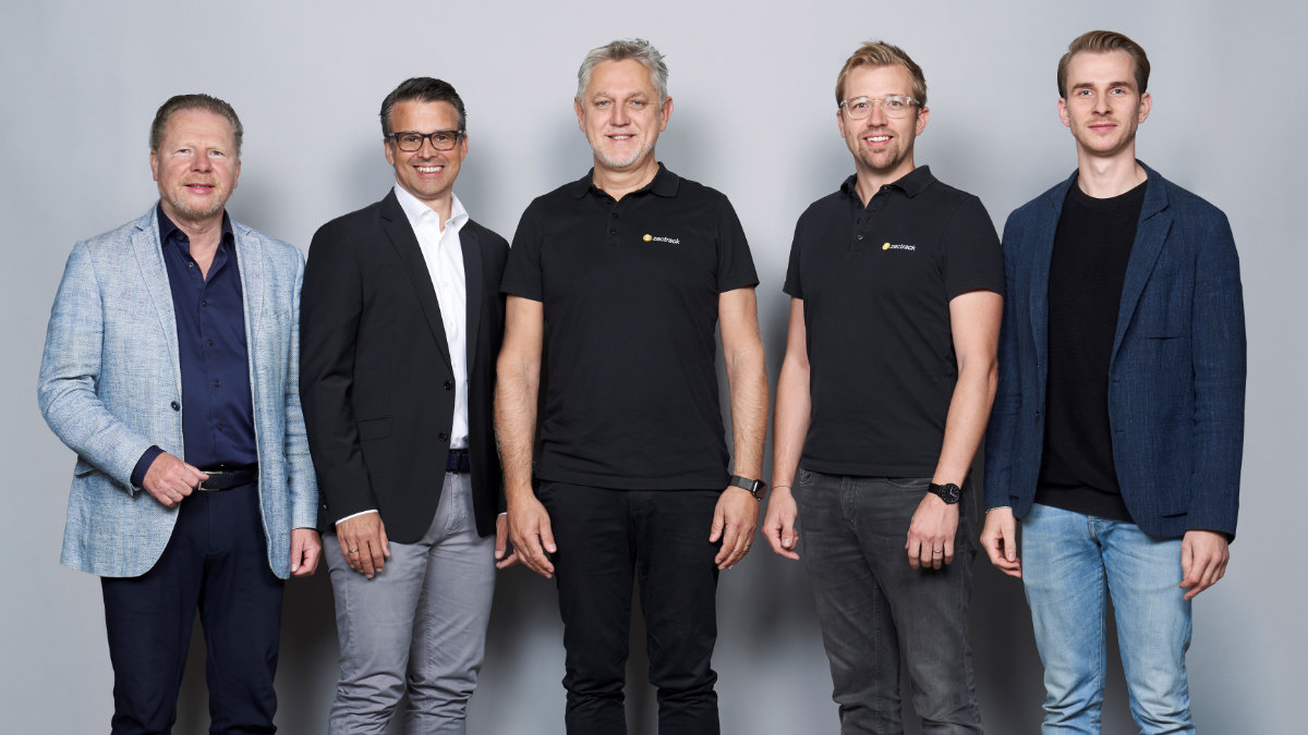 zactrack International wird Master-Distributor für zactrack
