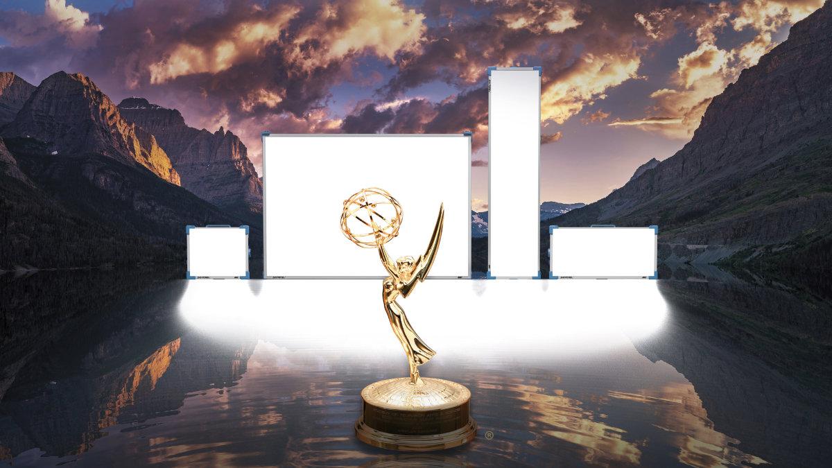 ARRI erhält einen Emmy Award